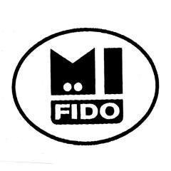 Přírodní značka Mi Fido