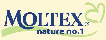 Značka Moltex
