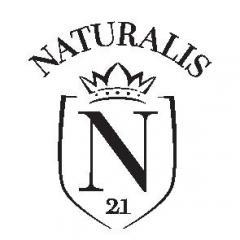 Značka Naturalis 21