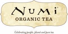 Značka Numi Organic Tea