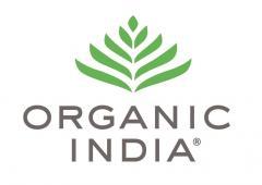 Značka Organic India