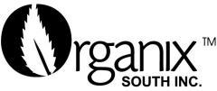 Přírodní značka Organix South