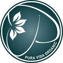 Značka Pura Vida Organic