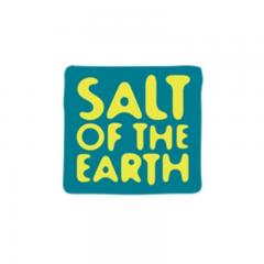 Přírodní značka Salt of the Earth