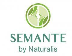 Značka Semante by Naturalis