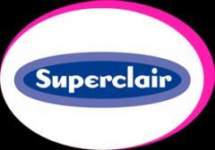 Přírodní značka Superclair