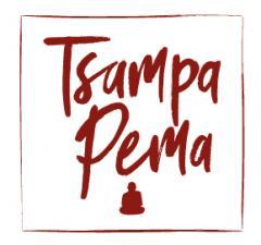 Značka Tsampa Pema