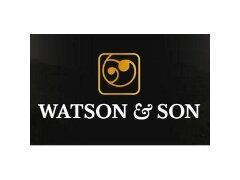 Značka Watson and Son
