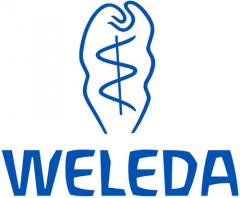 Značka Weleda