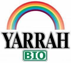 Přírodní značka Yarrah