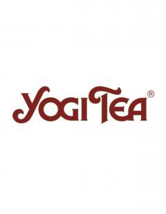 Přírodní značka Yogi Tea